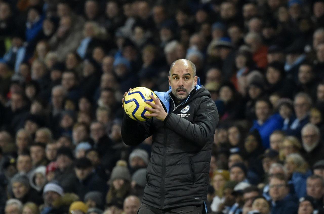 瓜迪奥拉是21世纪的最佳主教练,并称瓜帅让足球变得更好
