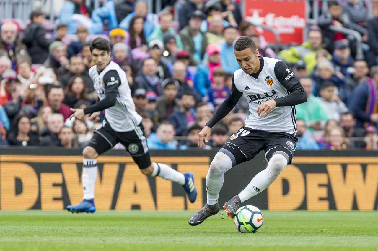 罗德里戈:加盟利兹联开启生涯新篇章 贝尔萨是最佳教练之一