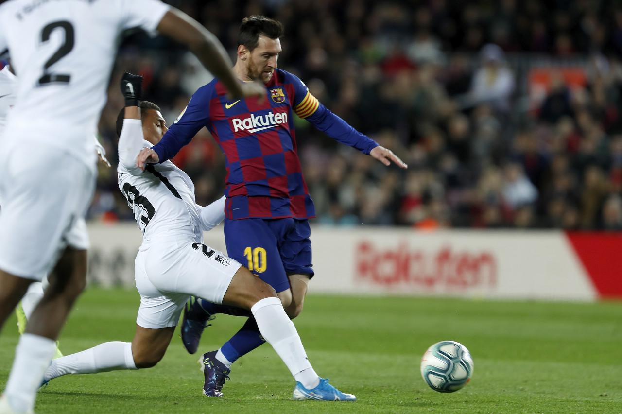 巴托梅乌:梅西已多次表示想在巴萨挂靴,他是科曼计划中的基石