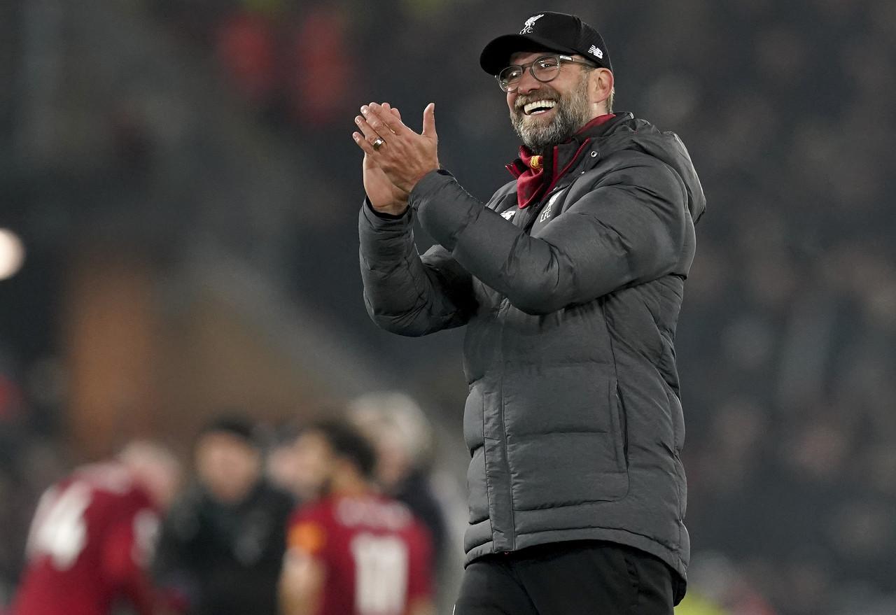 克洛普:要珍惜季前合练时间 斯图加特是最喜欢的德国球队之一