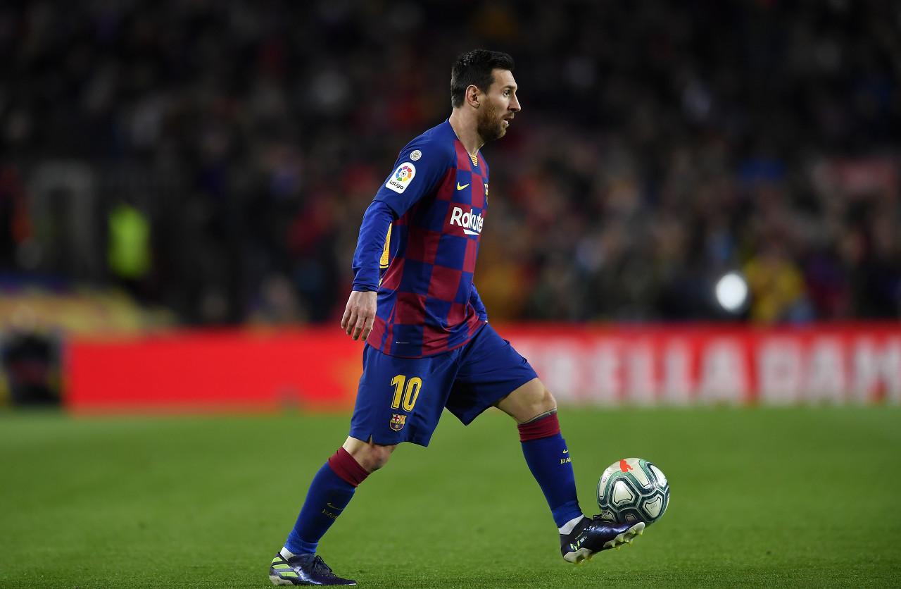 西媒:曼联财务状况出色,他们有能力签下梅西