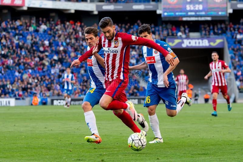 卡拉斯科协助马竞在欧冠半决赛中淘汰了拜仁  