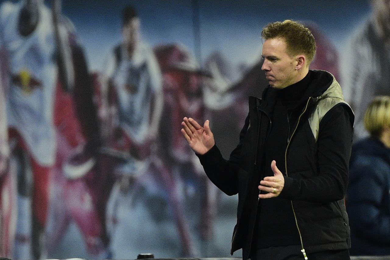 纳格尔斯曼:对阵巴黎需付出110%尽力 期望球队能顺利晋级