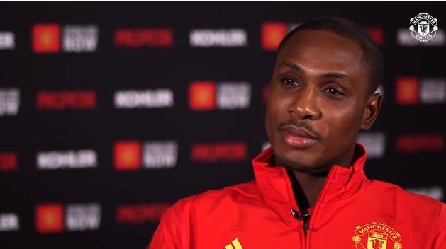 前尼日利亚主帅:伊哈洛应尽或许的留在曼联