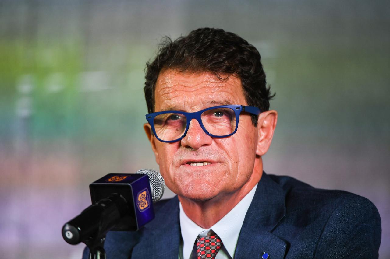 卡佩罗:签托纳利会是笔好买卖,我对意大利国家队未来有决心