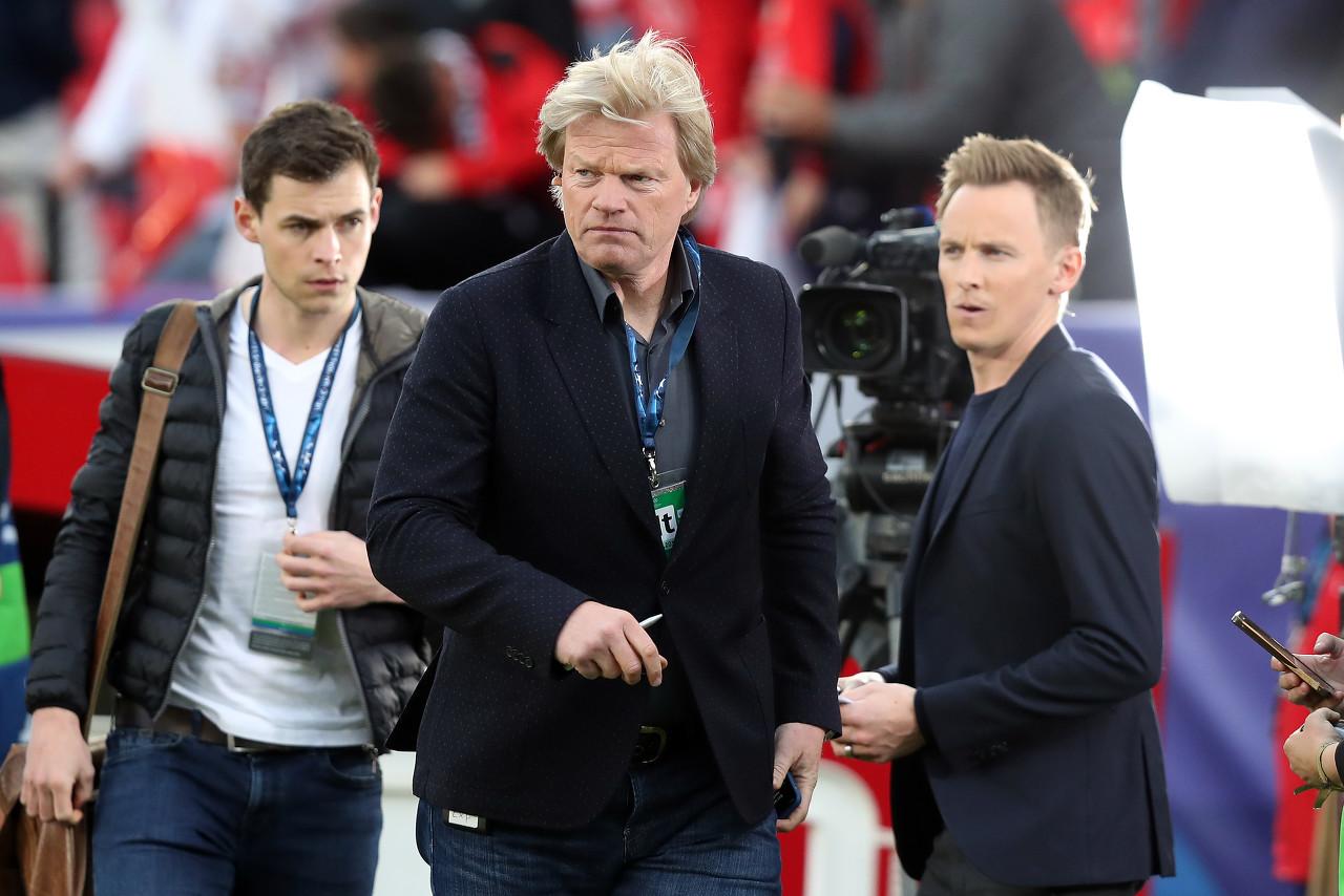 图片报:卡恩定下新方针,想让拜仁长时间保持欧洲前三