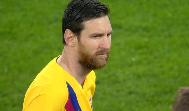 多名记者:梅西父亲目前不在曼市,他会先去巴塞罗那处理一些问题