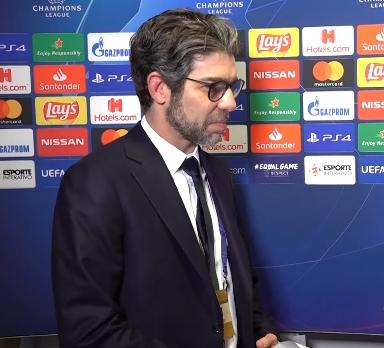 小儒尼尼奥:加西亚要求咱们签下德西利奥,他或许明日正式加盟