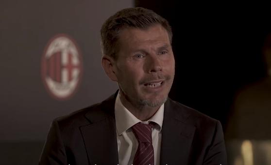罗体:前AC米兰体育总监博班有望回归意甲,在罗马担任办理职务