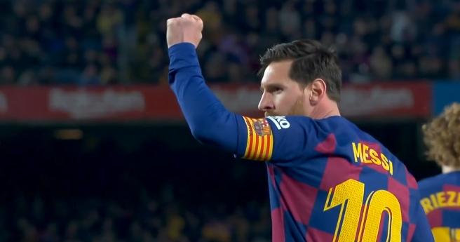 塞蒂恩:梅西不会脱离,他会永久和巴塞罗那在一起