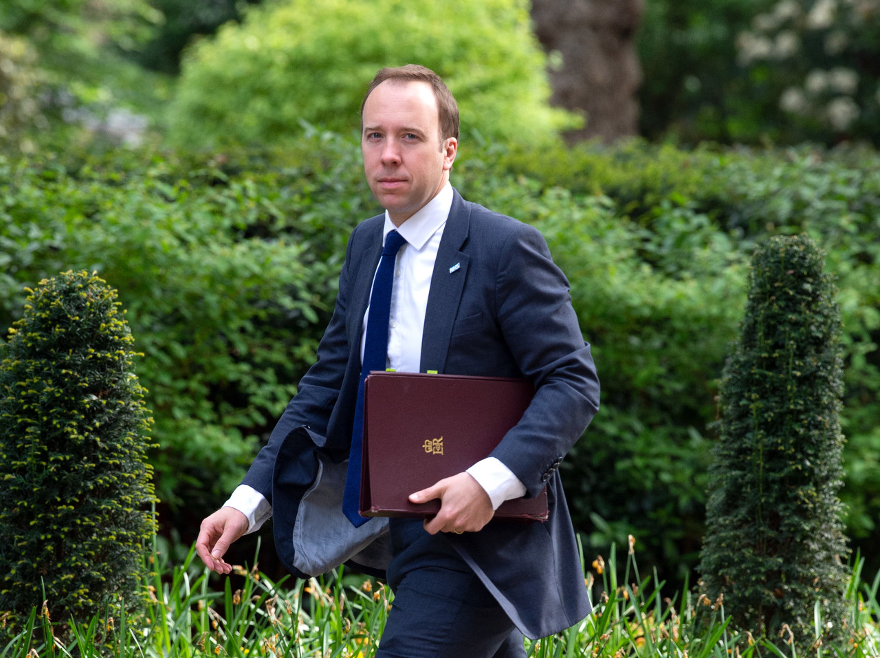 PFA高官回击英卫生大臣:本职工作都没做好,还要责备足球界 ?