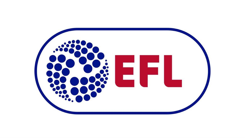 PFA将赞助EFL旗下72家俱乐部进行新冠检测,下周一初步每周两次