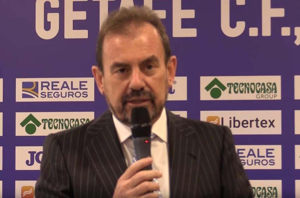 赫塔费主席:已向皇马申请租借久保建英,结束买卖仅仅时间问题   