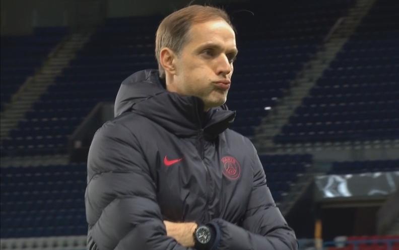 RMC:局面不佳+优待南美球员!巴黎更衣室内已有声响反对图赫尔