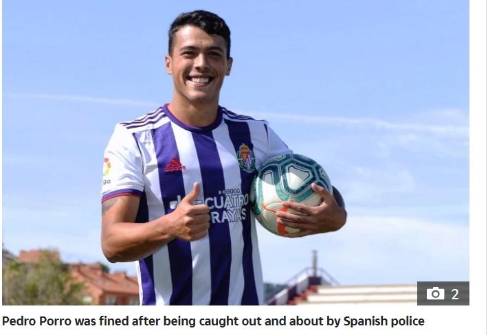 官方:葡萄牙体育租借曼城后卫波罗两年,含买断条款