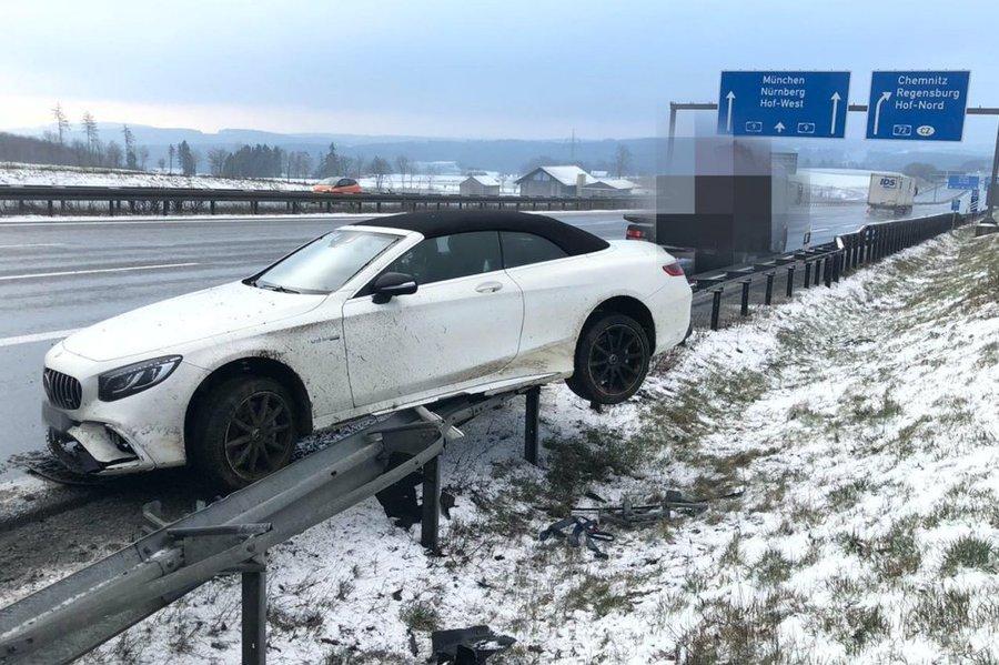 德媒:博阿滕卷入交通事故,所幸人未受伤