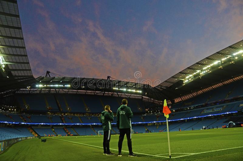 足总杯决赛方案8月1日进行,可能允许2万名球迷入场 