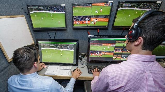 国际足球协会理事会技术主管:VAR最终会让比赛变得公正