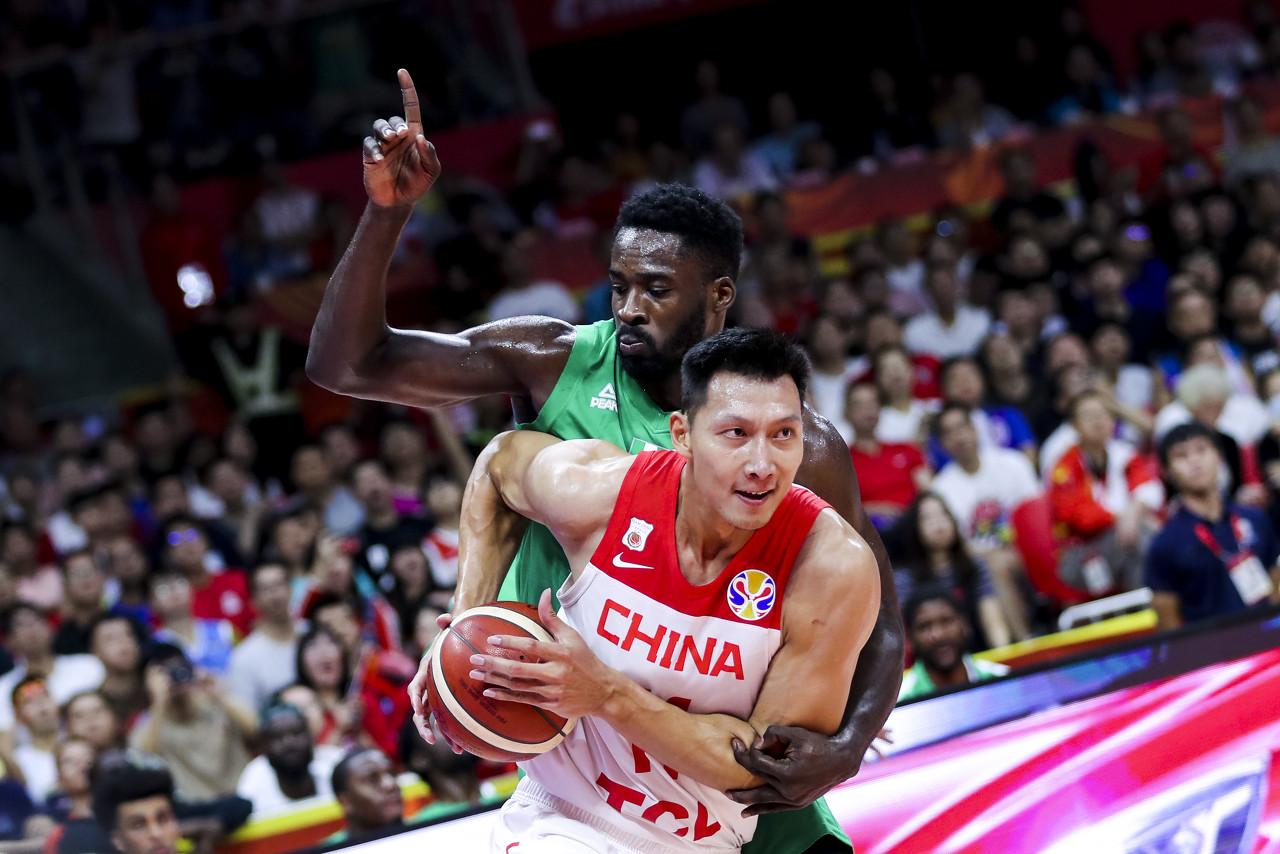 姚明敲定阿联继续为国征战 中国女篮主打集训赛