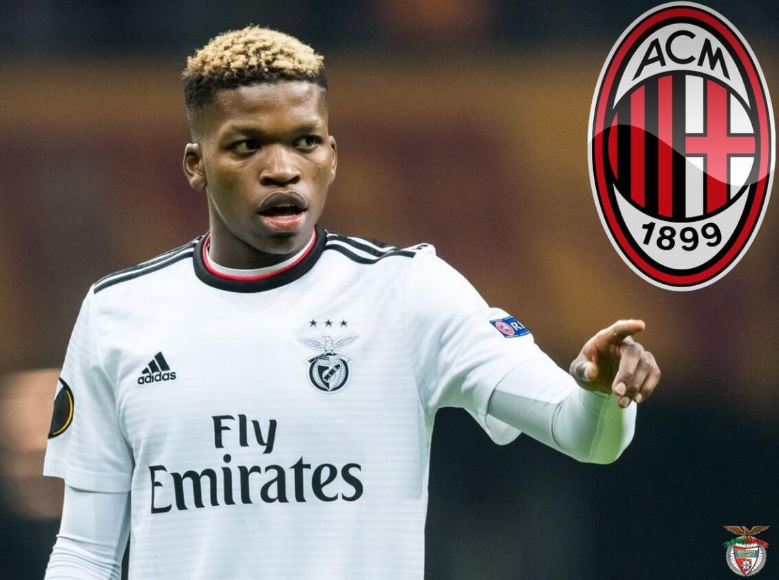 Goal:契合引援方针和战术,弗洛伦蒂诺再次成为米兰的引援目标