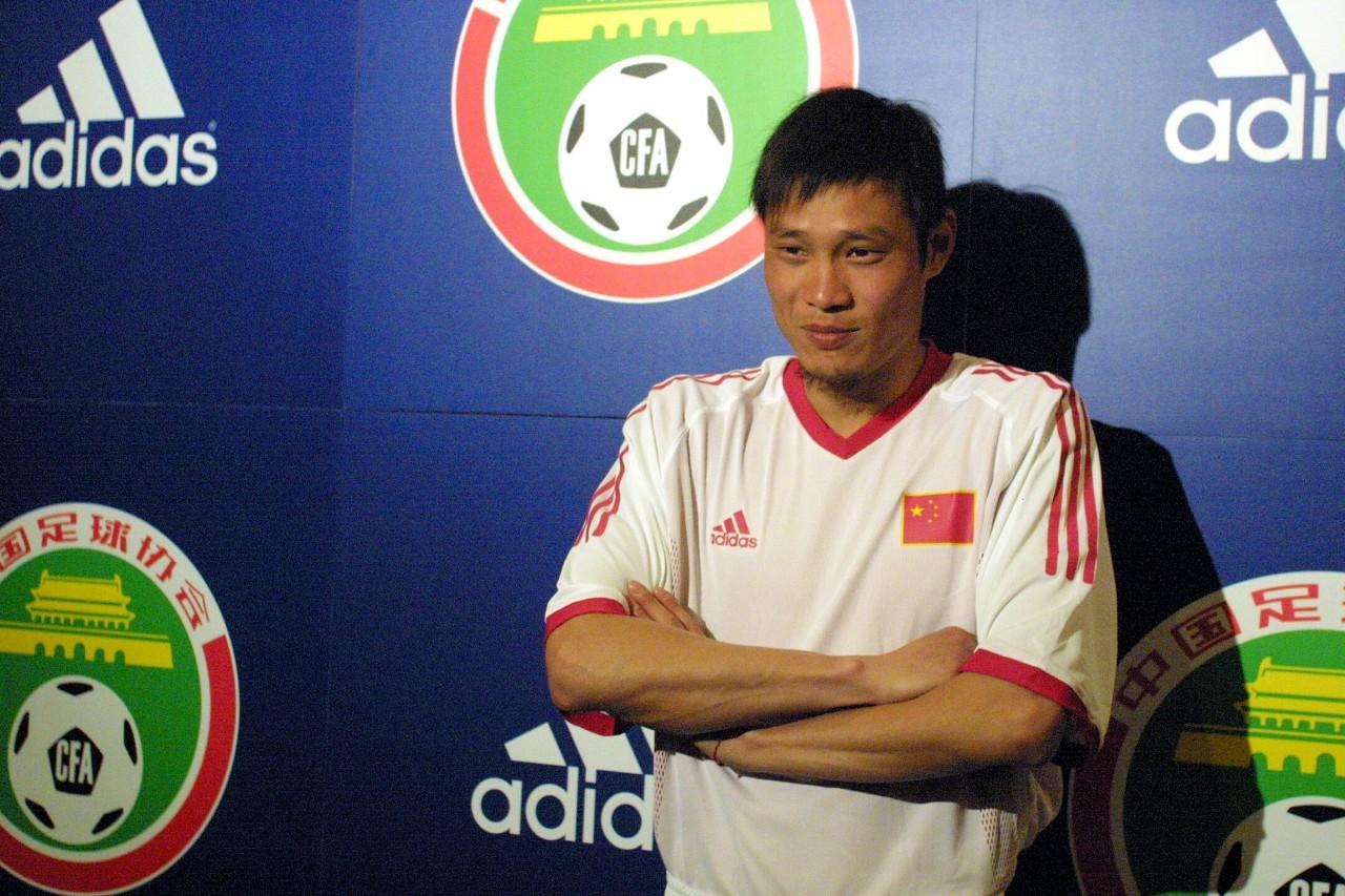范志毅回忆02世界杯:除了小肇那个门柱,中国队还有别的破门机会