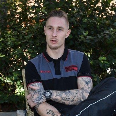 德媒:疫情期间坚持拒绝减薪,柏林联合前锋被移出球队阵型