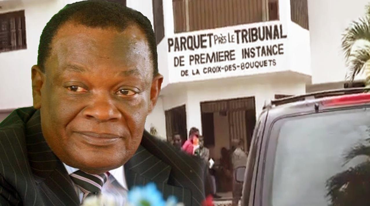 海地足协主席被检举性侵,受害人宣称收到黑帮要挟 