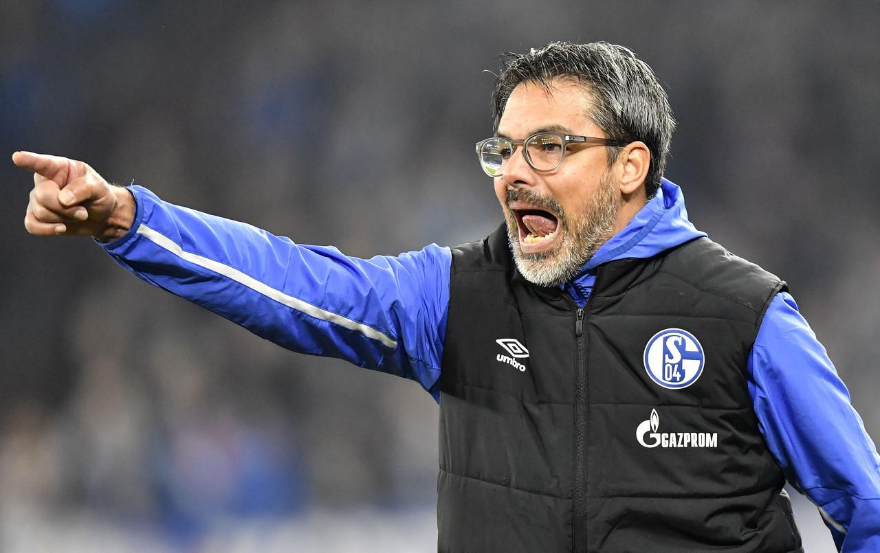 0-1不敌不莱梅,沙尔克复赛后4连败&德甲连续11轮不胜