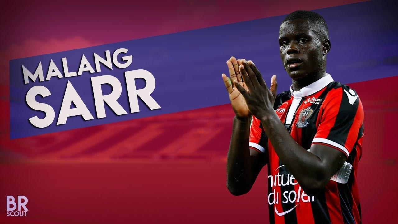 法媒:法国21岁中卫萨尔附和与切尔西签5年合约