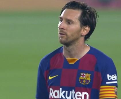 转会专家:梅西的归队主意很强烈,他未与瓜帅联络过