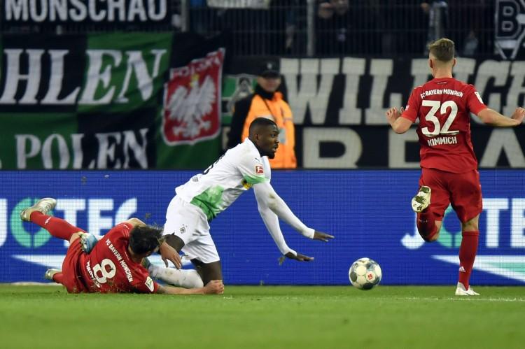 小图拉姆2017-2018赛季在法甲联赛锋芒毕露
