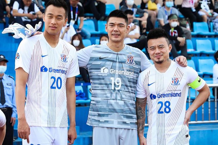 曾诚康复需3-4周,仍有期望赶上亚冠联赛 