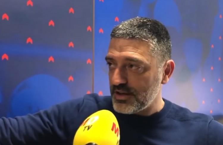 巴萨B队主帅:咱们有球员能在一线队踢上球,无法幻想梅西脱离   