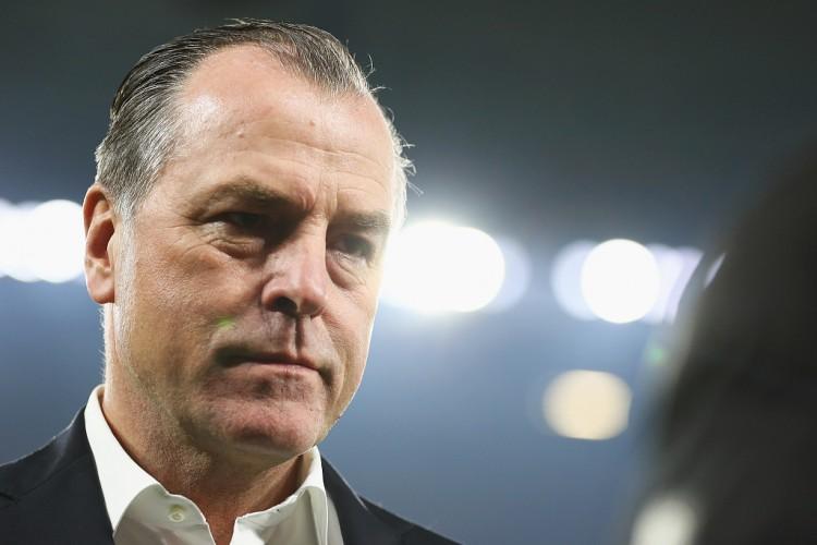 沙尔克04德甲连续24场不胜,创赛事前史第二长纪录