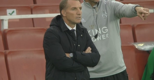 罗杰斯五次带队出战欧联杯筛选赛,悉数在1/16决赛阶段被筛选 