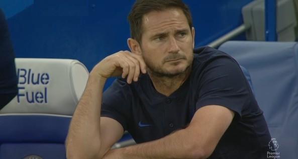 本特:今夏的签约会让人们愈加重视兰帕德,他有必要赢得奖杯