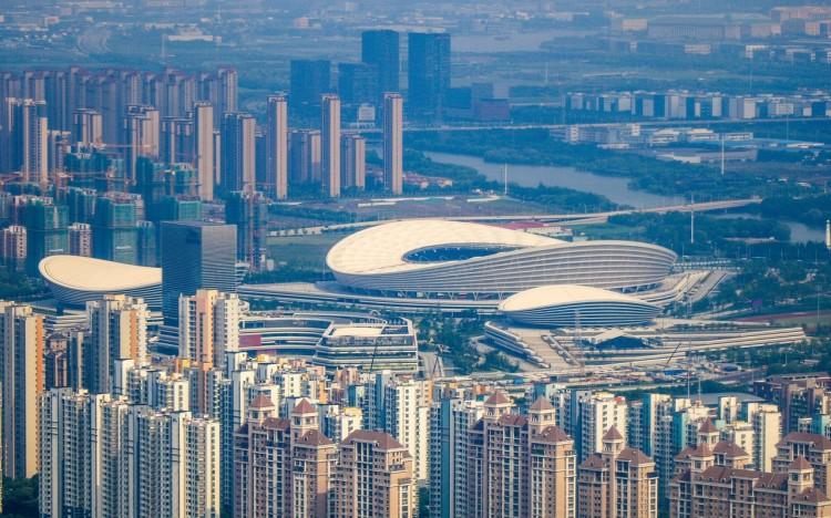 第二阶段姑苏赛区将敞开一切场次,大连赛区单场扩容至3000人 