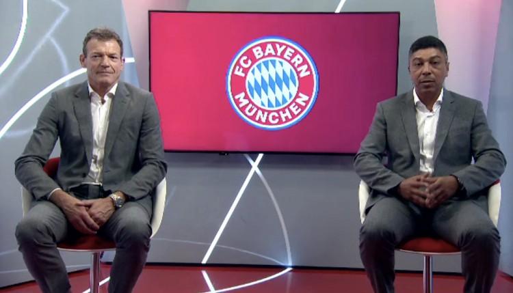 拜仁高层:我们现在不考虑对阵巴萨,由于切尔西很难抵挡 