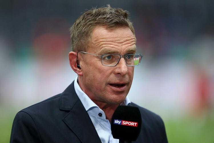 德国足协高层否决了朗尼克接手德国队的提议