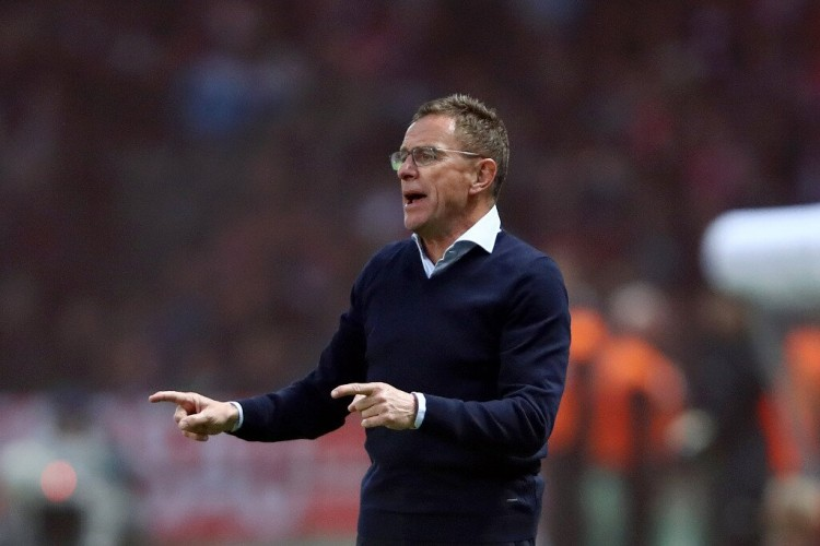 意籍教练:朗尼克想要肯定控制权,他只想成为米兰主教练