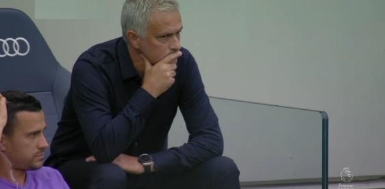 穆里尼奥:拉梅拉的表现很惊人 球队正在找回好的精力状况