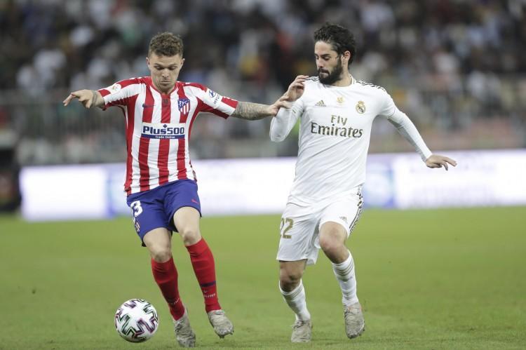 Athletic:曼联期望右后卫形成竞赛,确实在关注特里皮尔 
