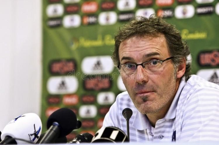 布兰科:巴黎是欧洲前八的球队 延聘波切蒂诺是正确地选择