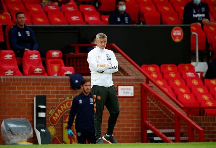 索帅:范德贝克来曼联前已注重他好久 马奎尔归队后看起来还不错