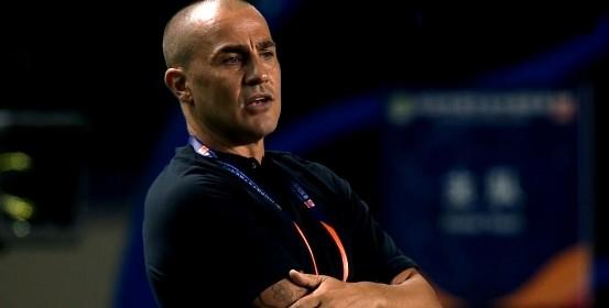 卡帅:皮尔洛需让球员了解他的战术 尤文很清楚挑选他的利与弊