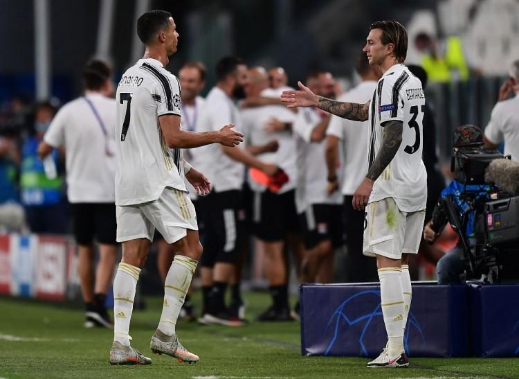 意媒:尤文客战费伦茨瓦罗斯的欧冠竞赛估计将有2万球迷出场