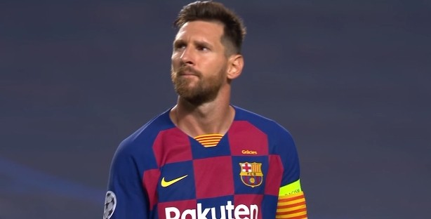 ESPN:曼城正评价在不违反FFP的情况下,签下梅西的可行性