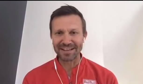 萨尔茨堡主帅:克洛普是我最敬佩的教练,球队与利物浦打法类似
