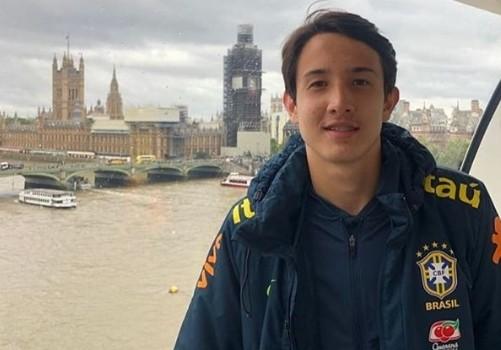 斯基拉:利物浦有意巴甲17岁门将马塞洛,两边已深化商洽