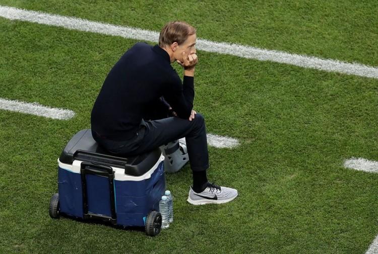 图赫尔:利物浦曼城等队都有补强,巴黎现有阵容难再杀进欧冠决赛